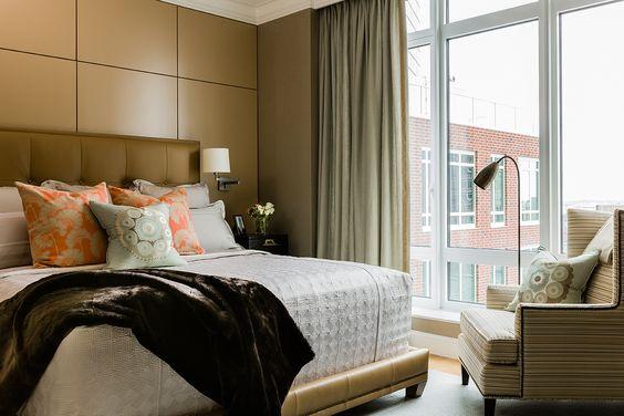 Horse lover 39 s retreat terrat elms interior design for Bedroom ideas for horse lovers