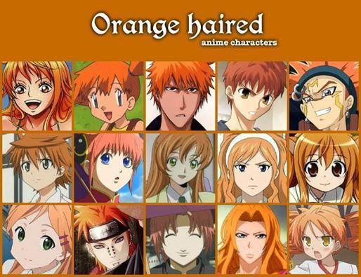 Pin By Wolf Howlington On 0 1 A Anime It Anime Anime Hair Anime Hair Color