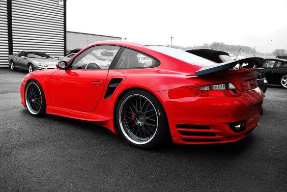 Porsche 997 SpeedART BTR-XL 600 | Porsche 997 SpeedART BTR-X… | Flickr