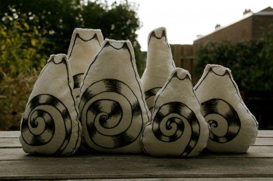 Kat-a-pillows