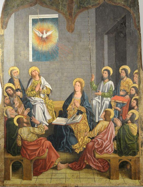 pentecostes video