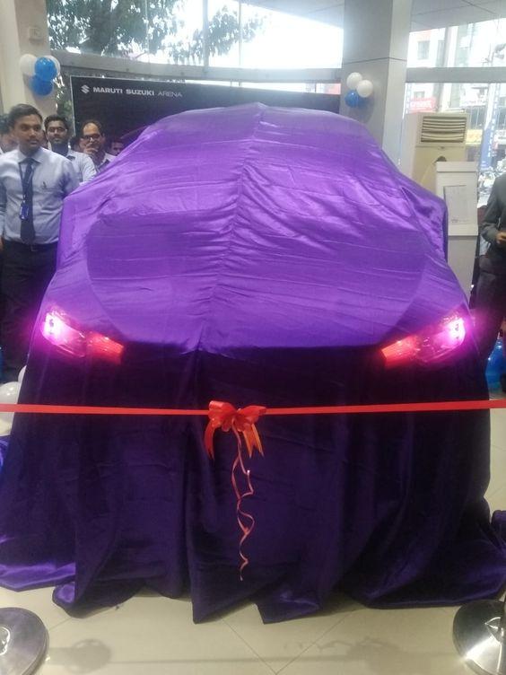 Wait Is Over Most Awaited New Marutisuzuki Thenextgenertiga Car Is Now Launched At Thekothariwheels Authorized Maruti D Suzuki News Suzuki Product Launch