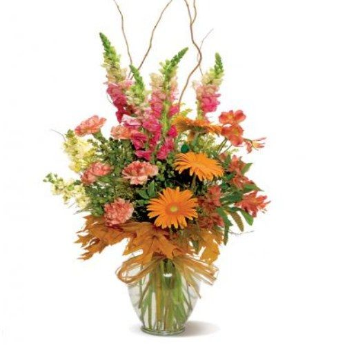 Beautiful Blooms Mixed Flower Bouquet