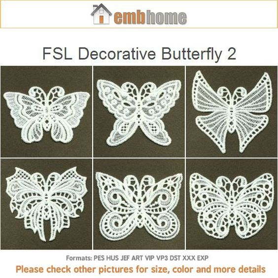 Stand Alone Lace Embroidery Designs : Lace embroidery and on pinterest