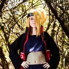 [Self] The (not really) majestic Deidara!