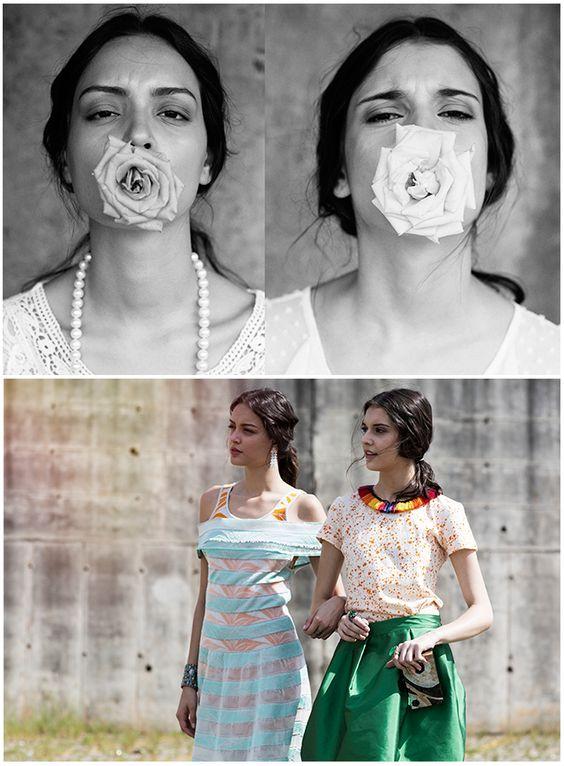Fashionistando | Moda, Tendências, Entrevistas, Beleza e Turismo » Doce Verão Editorial por Roney Manzi.