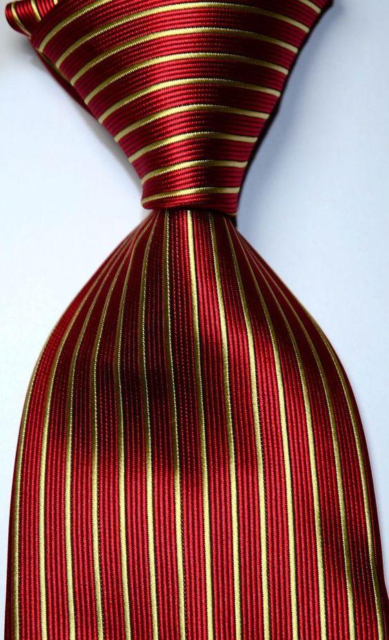 Mens Striped Ties, Skinny Ties & Pocket Squares for
