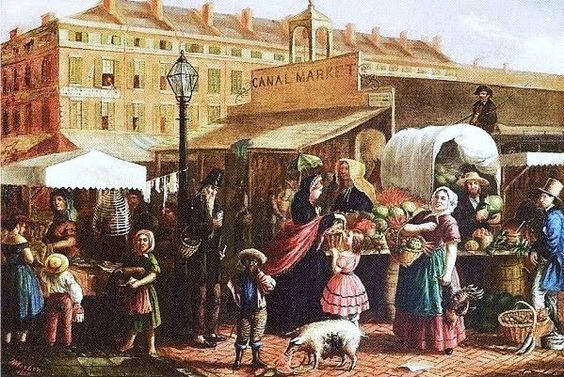 an analysis of the life in the 19th century america The american dream and the gospel of wealth in nineteenth-century america treasure of real life stories and an exercise in analysis and reconstruction.