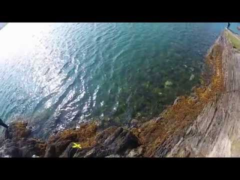 Wild Atlantic Way - Ireland [HD] - YouTube