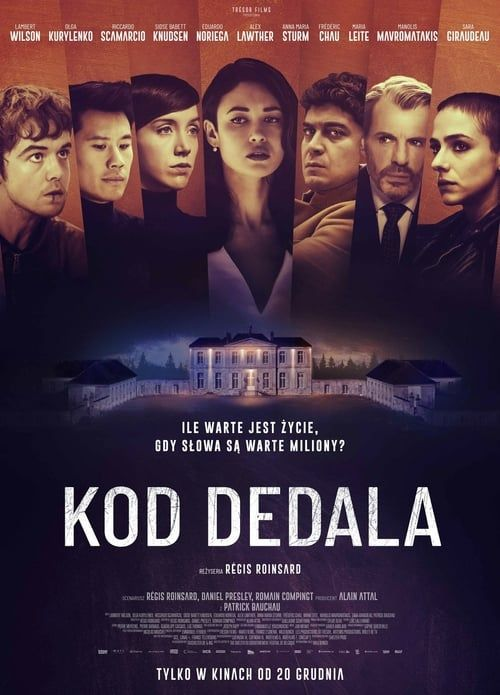 Regarder The Translators Complet In Hd 720p Video Quality Mp4 Telechargement Life Of Crime Movies Tv Series Online
