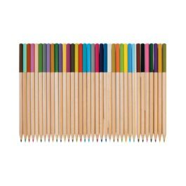 We have plenty but if I was going to purchase crayons, it would be these beauties from Todd Oldham for Target.