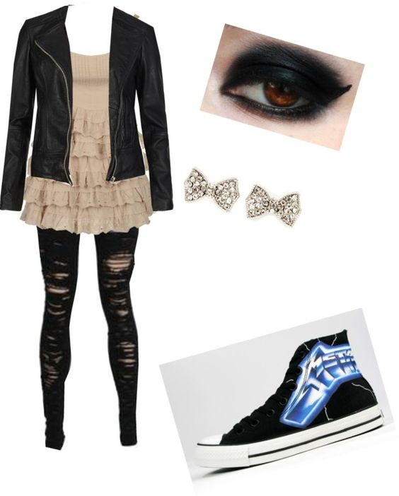 """""""untitled #5"""" by ak00 ❤ liked on Polyvore"""