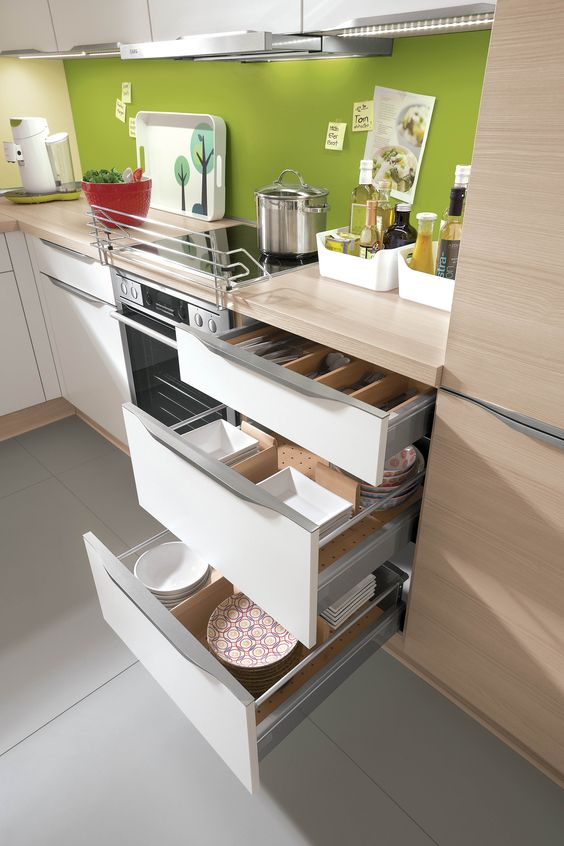 SMC Kitchens Pontyclun are the exclusive suppliers of Nobilia