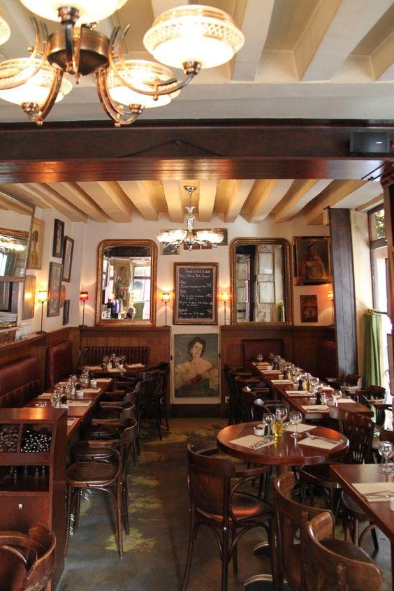 Le Petit Marche, Paris - Le Marais - Restaurant Reviews, Phone Number & Photos - TripAdvisor