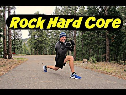 "ROCK HARD CORE Insanity Abs Cardio Workout - ""Got Core?"" series 3 of 6 - YouTube"