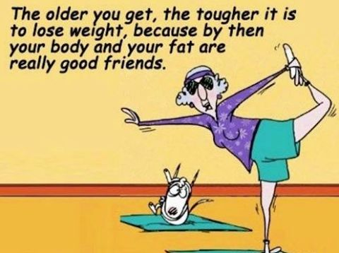 Image result for losing weight cartoon