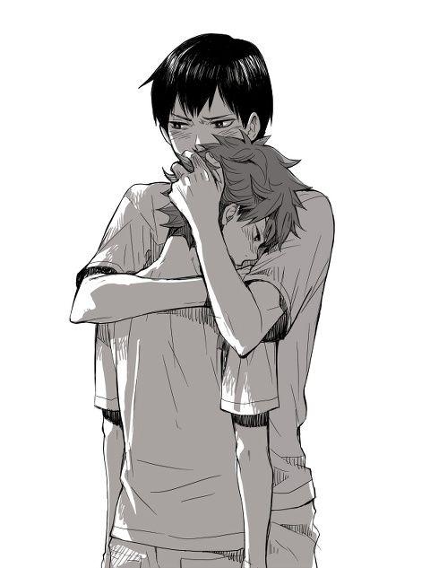 「ハイキュー!!ログまとめ②」/「越アンコ」の漫画 [pixiv]
