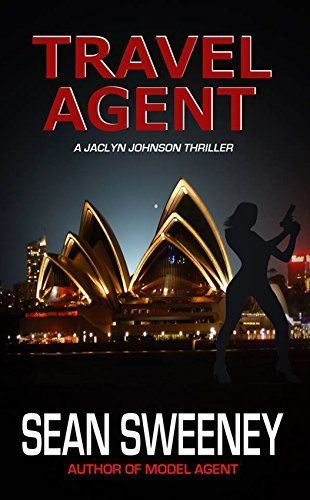 Travel Agent: A Thriller (Jaclyn Johnson, code name Snapshot series Book 6) by Sean Sweeney, http://www.amazon.com/dp/B00SS0CSVI/ref=cm_sw_r_pi_dp_1A1avb0JPK9VV