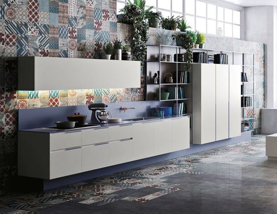Kitchen Design Trends 2016 2017 Interior Flooring