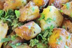 Best Potatoes Ever!