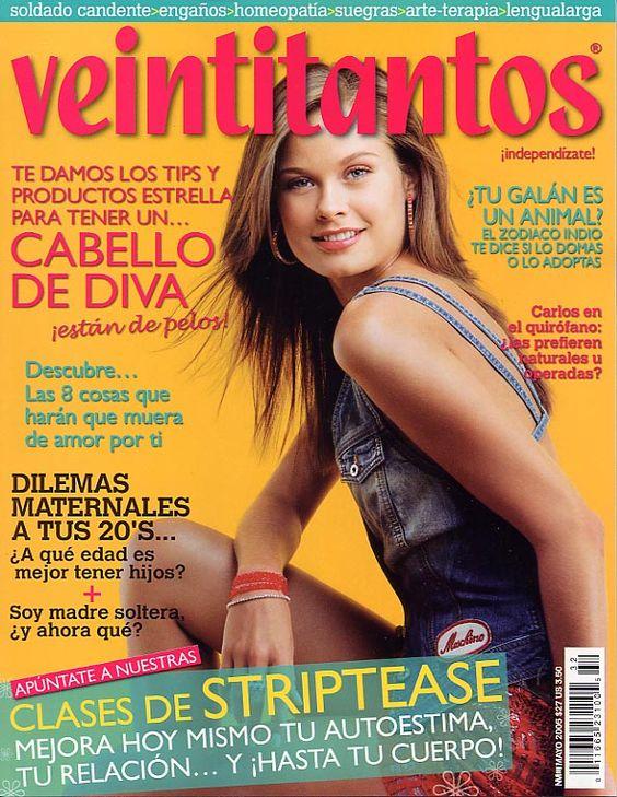 Fotografiado por Enrique Covarrubias para la revista Veintitantos, México, Mayo  2005