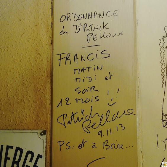 Chez Francis - Brive-la-Gaillarde