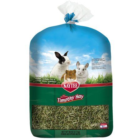 carefresh timothy hay 90 oz