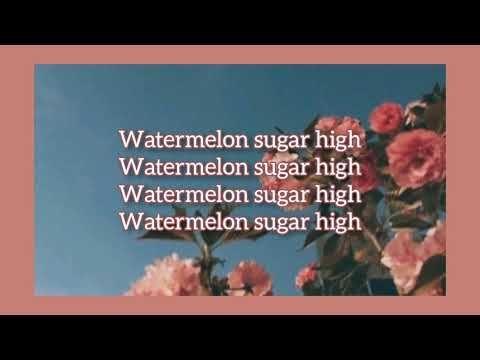 Harry Styles Watermelon Sugar Harrystyles Watermelonsugar Lightsup Fineline Styles Gucci