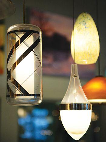#BONS2015 Best Lighting: Newburyport Lighting Co. / Photo by Darren Pellegrino