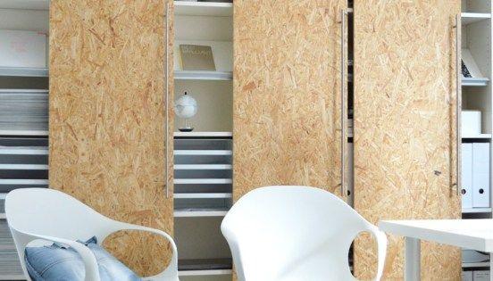 DIY: Schiebetüren für IKEA Billy Regale selber machen