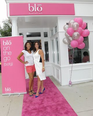 Blo Blow Dry Bar South End Boston Peluquer 237 As
