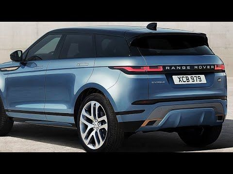 New Range Rover Evoque 2020 The Most Luxurious Compact Suv Ever Youtube Range Rover Range Rover Evoque New Range Rover Evoque