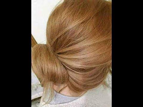 ميلونج بني عسلي فيديو تطبيقي و اهم شيء رنساج الشعر البني للمحافظة على لون بني عسلي صافي Youtube Hair Styles Beauty Long Hair Styles