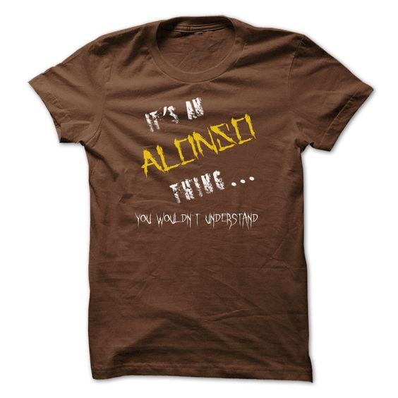 [New tshirt name tags] Alonso  Teeshirt of year  Alonso thing you would not understand.  Tshirt Guys Lady Hodie  SHARE and Get Discount Today Order now before we SELL OUT  Camping 4th of july shirt fireworks tshirt fathers day tee dad of year