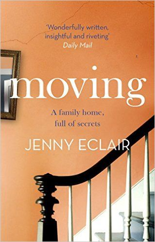 Moving eBook: Jenny Eclair: Amazon.co.uk: Kindle Store