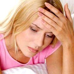 Migraine: la détente après un stress est un déclencheur