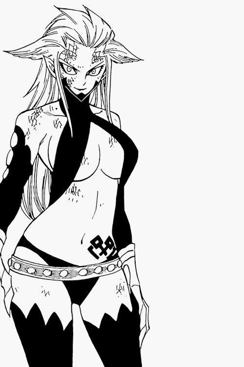 Kyouka Fairy Tail Unmasked