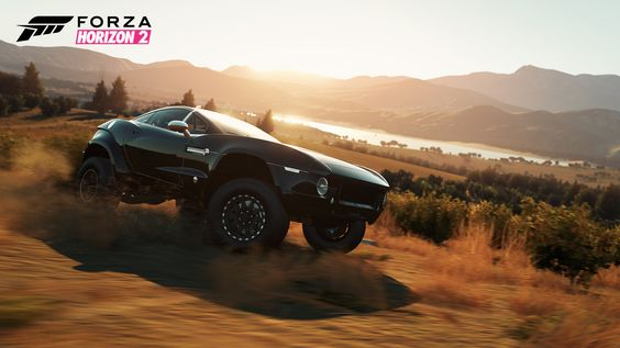 Forza Horizon 2 Xbox One Review: One of the All-Time Great Racers | USgamer