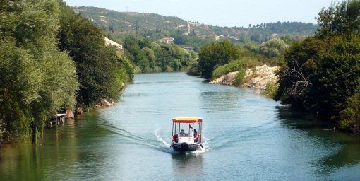 Kanal Riva Project