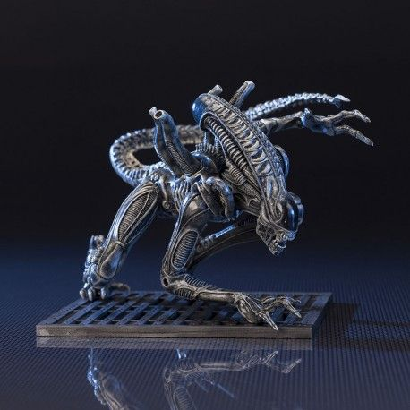 Aliens ARTFX+ Statue 1/10 Alien Warrior Drone 15 cm