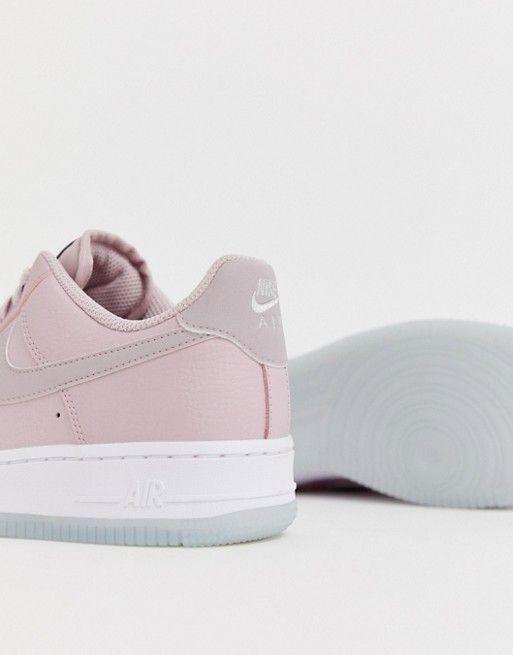 Nike | Nike Air Force 1'07 trainers in