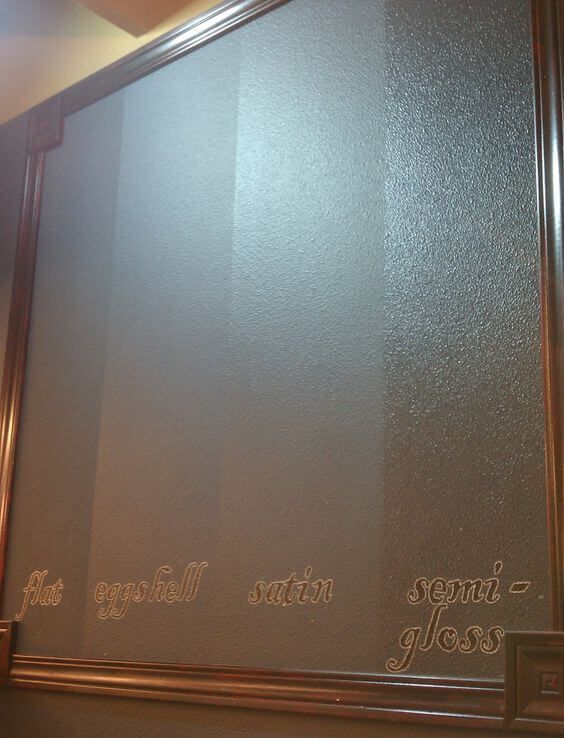 What Type Of Interior Paint Finishes Should You Choose Paint Sheen Interior Paint Finishes Painting Bathroom