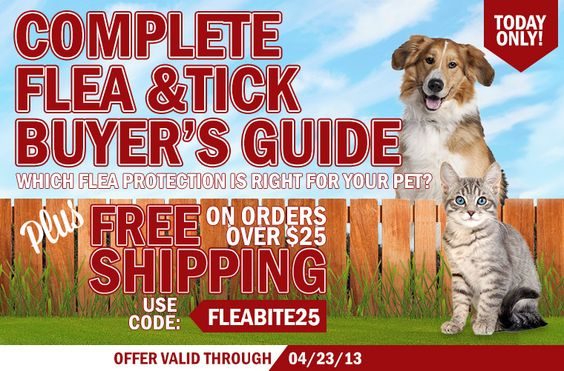 Entirelypets Online Pet Supplies Flea And Tick Online Pet Supplies Fleas
