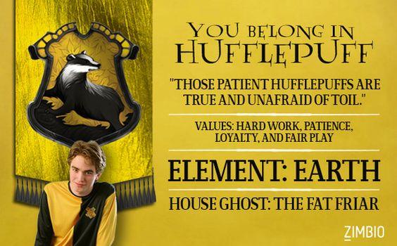 which hogwarts house hogwarts houses and hogwarts on pinterest. Black Bedroom Furniture Sets. Home Design Ideas