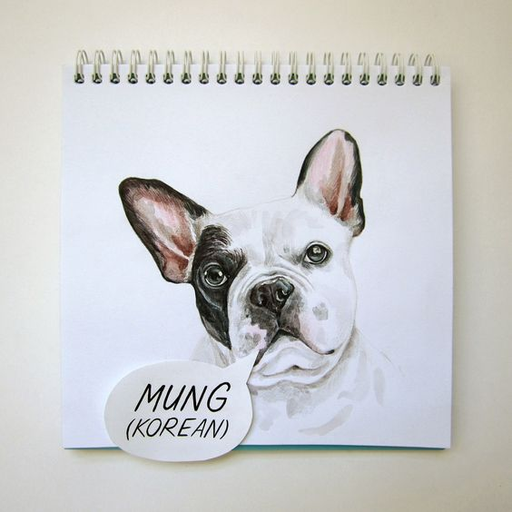 "7/14 ""MUNG""emojiemoji Worldwide woofs: How to sound like a dog in 14 language."