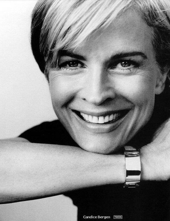 Candice Bergen - so beautiful!