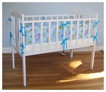 Merricks Art: Crib Bumpers (Tutorial)   Baby ?   Pinterest   Crib Bumper  Tutorial, Merricks Art And Tutorials