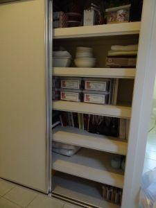 Fantastic storage cupboard reorganization (SST #5)
