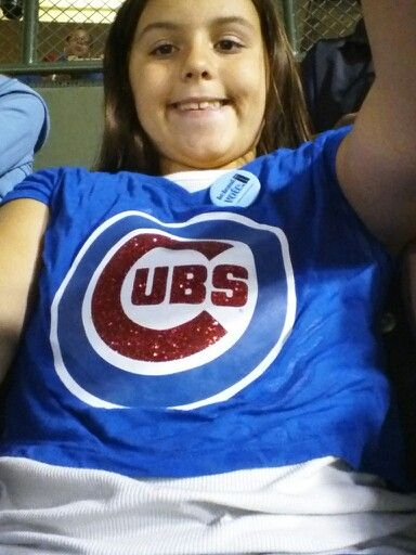 The cubs game