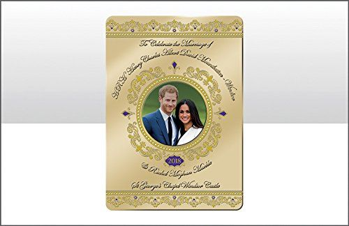 Pin On Prince Harry And Meghan Markle Commemoratives